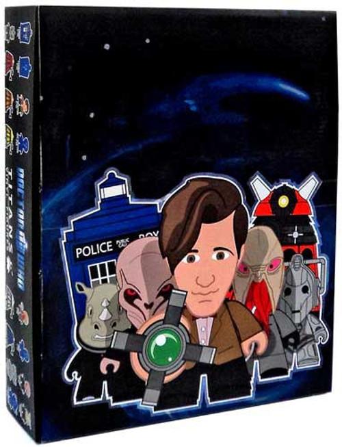 Doctor Who Series 1 Vinyl Mini Figure Mystery Box