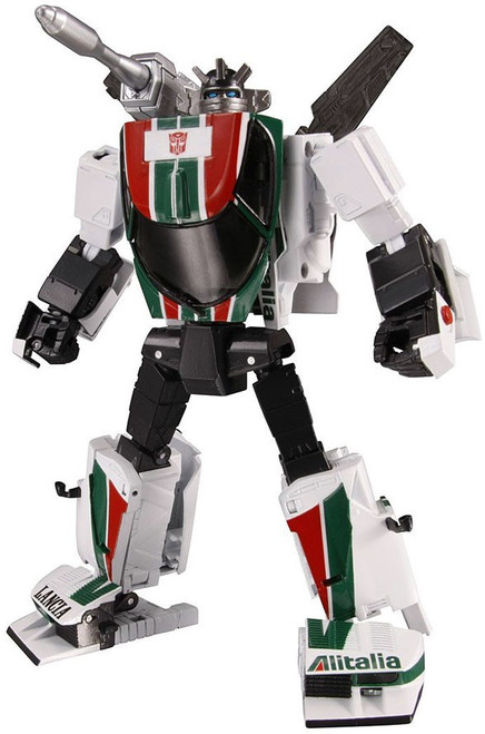 Transformers Japanese Masterpiece Collection Wheeljack Action Figure MP-20