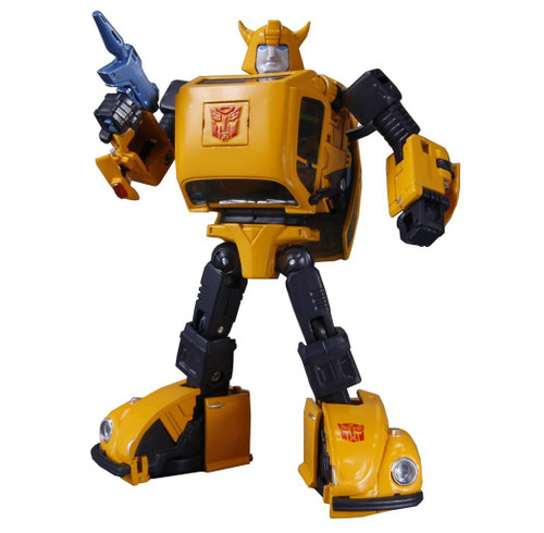 Transformers Japanese Masterpiece Collection Bumblebee Action Figure MP-21