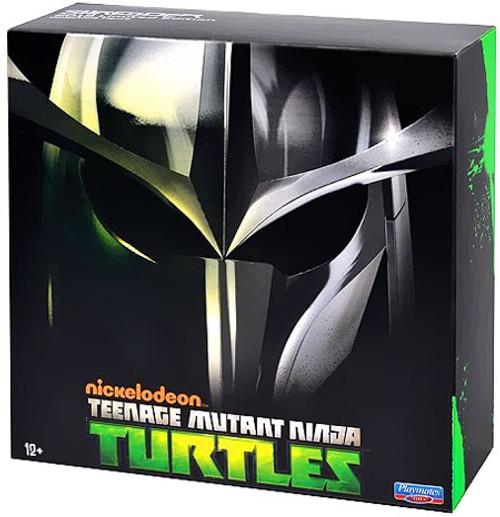 Teenage Mutant Ninja Turtles Nickelodeon Shredder Exclusive Action Figure [Chrome]