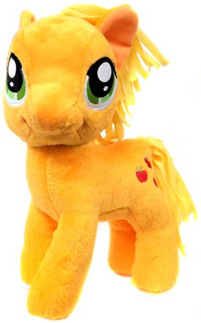 My Little Pony Friendship is Magic 10 Inch Applejack Exclusive Plush