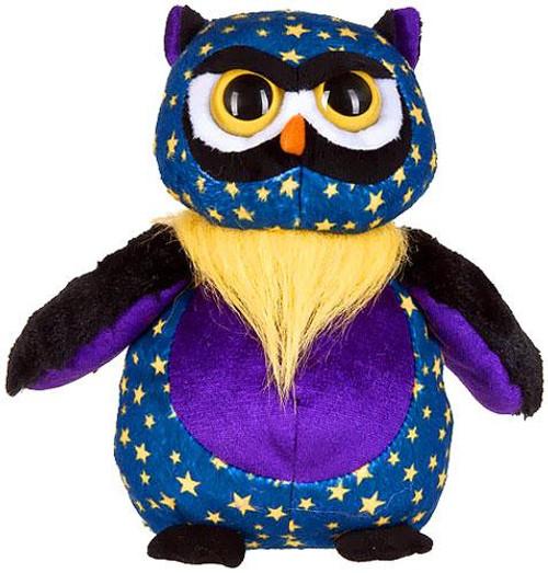 Webkinz Midnight Owl Plush