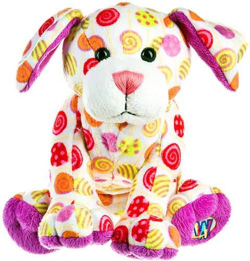 Webkinz Lollipop Pup Plush