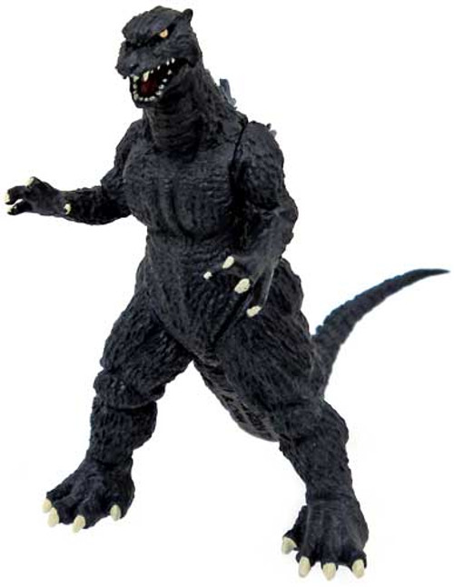 Chronicle 3 Godzilla 3-Inch PVC Figure [2004]