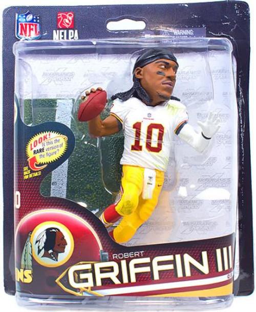 McFarlane Toys NFL Sports Picks Series 32 Robert Griffin III (Washington Redskins) Action Figure [No Helmet]