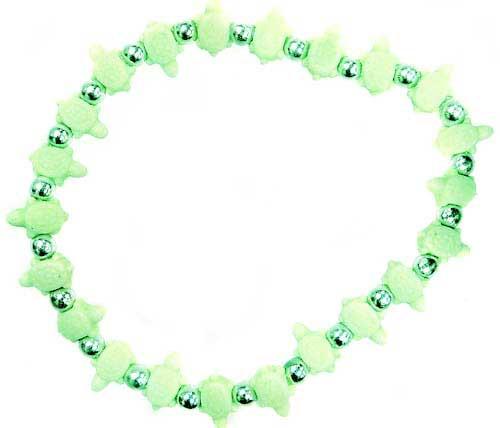 Trrtlz Green Turtles Bracelet