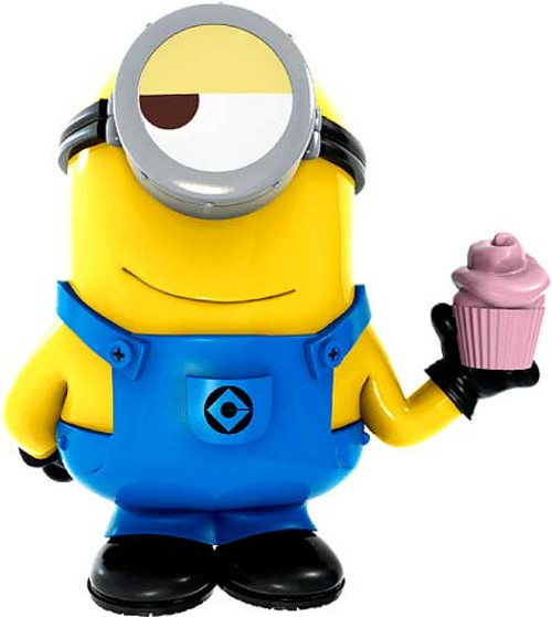 Despicable Me 2 Battle Pods Sweet Tooth Stuart 1-Inch Micro Figure #08 [Loose]