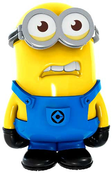 Despicable Me 2 Battle Pods Whaaa? Dave 1-Inch Micro Figure #11 [Loose]