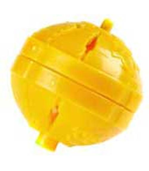 Despicable Me 2 Battle Pods Battle Pod [Yellow Loose]