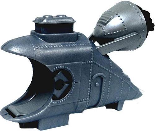Despicable Me 2 Battle Pods Gru Car Launcher [Loose]