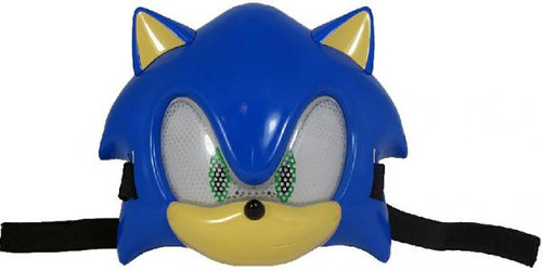 Sonic the Hedgehog Mask