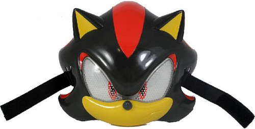 Sonic The Hedgehog Shadow Mask