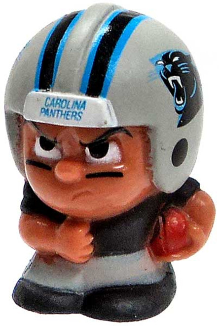NFL TeenyMates Series 2 Running Backs Carolina Panthers Minifigure