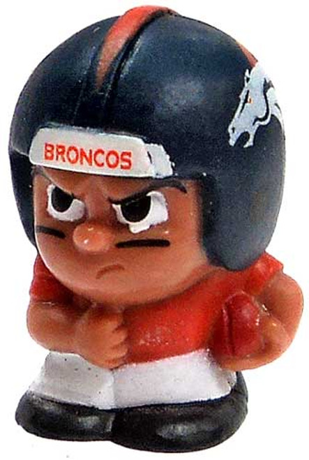 NFL TeenyMates Series 2 Running Backs Denver Broncos Minifigure