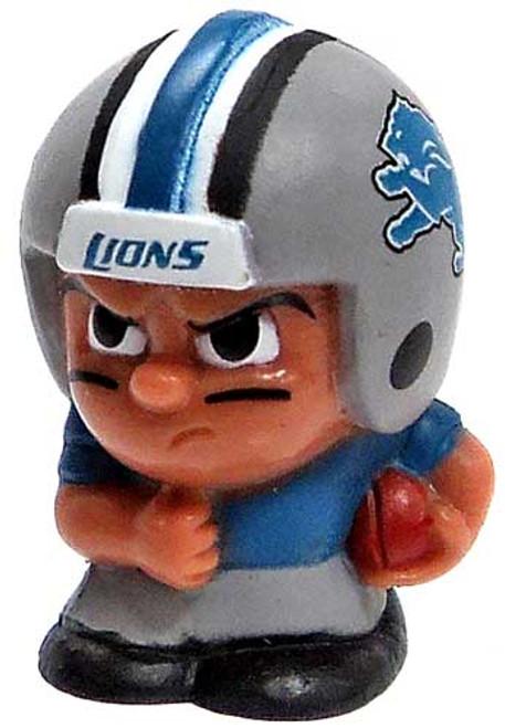 NFL TeenyMates Series 2 Running Backs Detroit Lions Minifigure