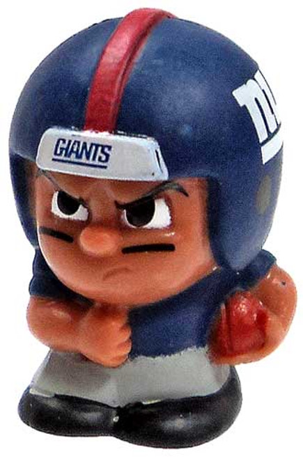 NFL TeenyMates Series 2 Running Backs New York Giants Minifigure