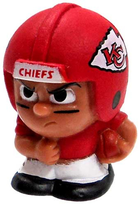 NFL TeenyMates Series 2 Running Backs Kansas City Chiefs Minifigure