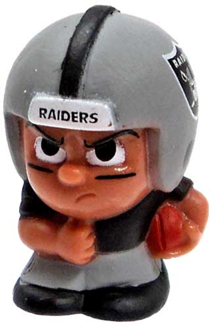 NFL TeenyMates Series 2 Running Backs Oakland Raiders Minifigure
