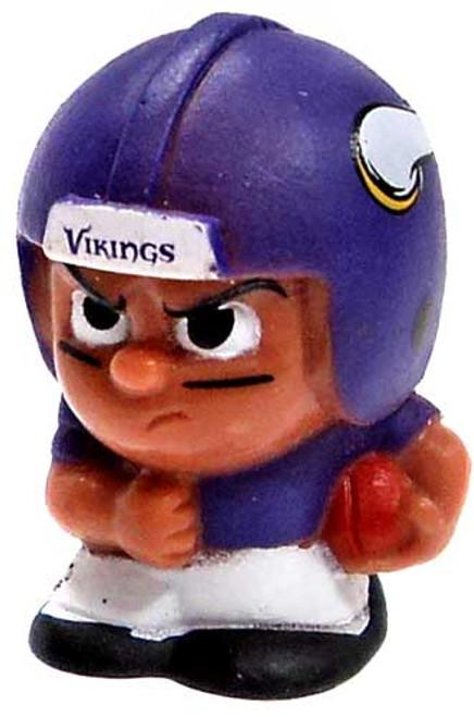 NFL TeenyMates Series 2 Running Backs Minnesota Vikings Minifigure