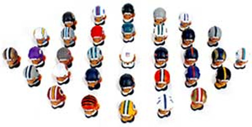 NFL TeenyMates Series 2 Running Backs Set of 32 Minifigures