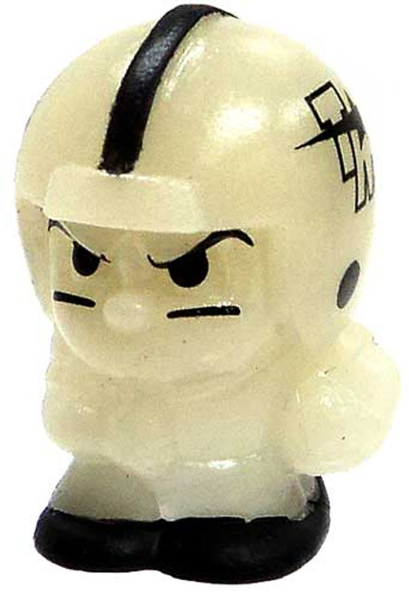 NFL TeenyMates Series 2 Running Backs Glow-In-The-Dark Minifigure