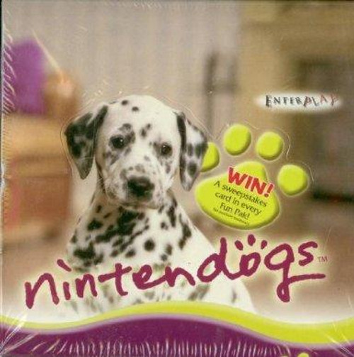 Nintendogs Booster Box