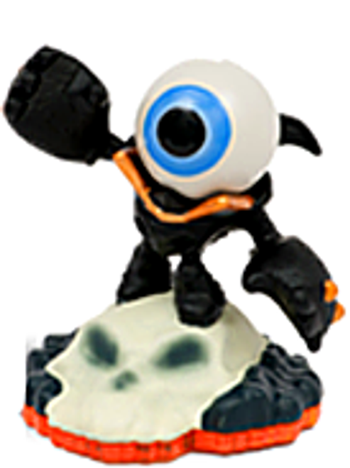 Skylanders Giants Sidekicks Eye Small Figure