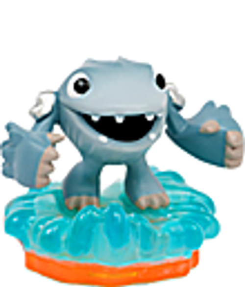 Skylanders Giants Sidekicks Thumpling Figure