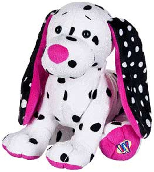Webkinz Polka-Dot Puppy Plush