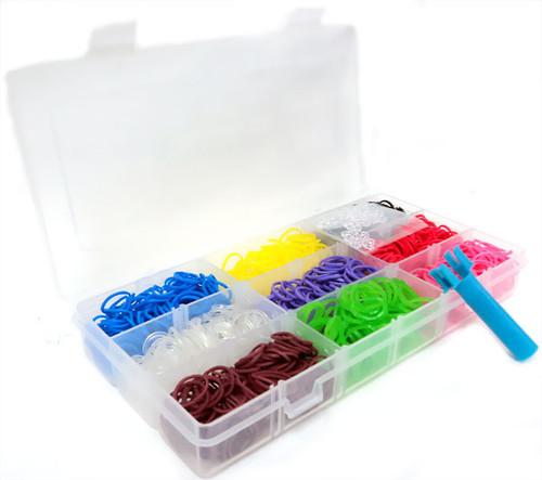 Rainbow Loom Mini Travel Kit