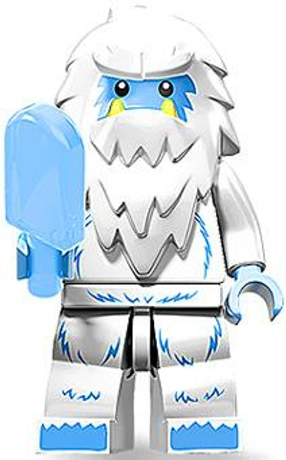 LEGO Minifigures Series 11 Yeti Minifigure [Loose]