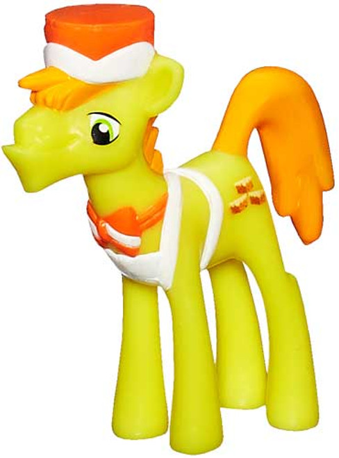 My Little Pony Friendship is Magic 2 Inch Mr. Carrot Cake PVC Figure