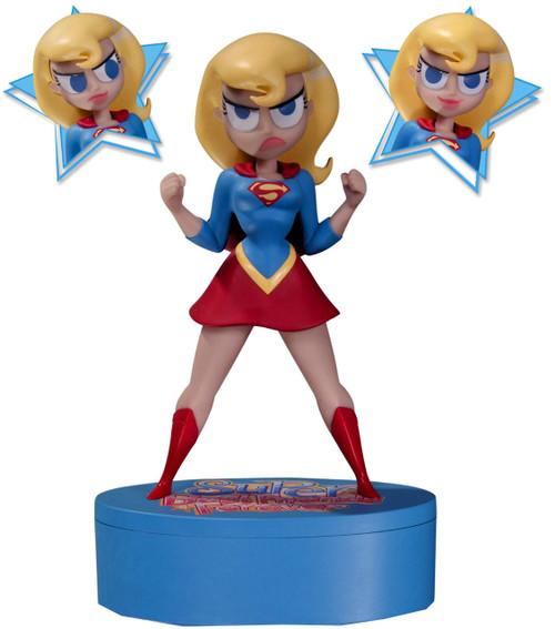 DC Super Best Friends Forever Supergirl Super Secret Storage Box
