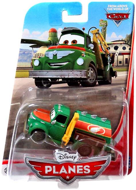 Disney Planes Chug Diecast Plane