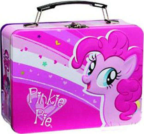My Little Pony Novelties Tin Tote Tin Totes