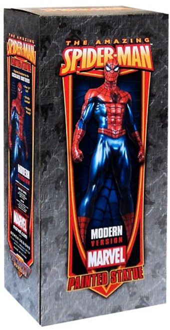 The Amazing Spider-Man 12-Inch Statue [Modern Version]