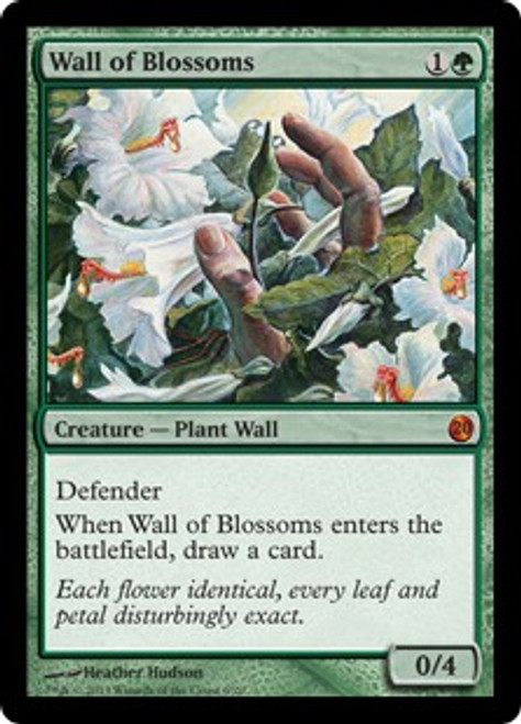 MtG From the Vault: Twenty Mythic Rare Wall of Blossoms #6