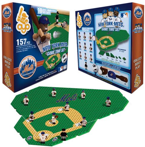 MLB Generation 1 New York Mets Game Time Set