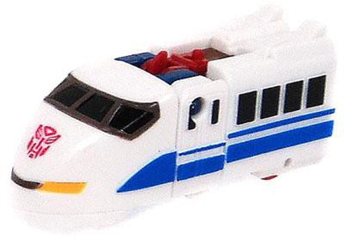 Transformers Universe Micromasters Railspike Action Figure