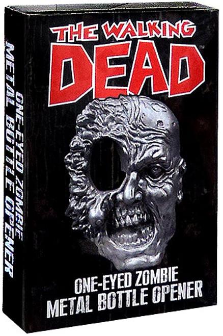 The Walking Dead One-Eyed Zombie Bottle Opener