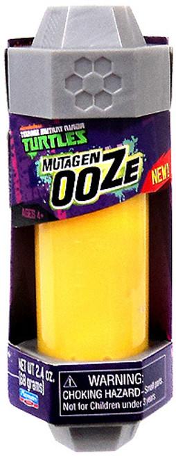 Teenage Mutant Ninja Turtles Nickelodeon Mutagen Ooze Roleplay Toy [Yellow]