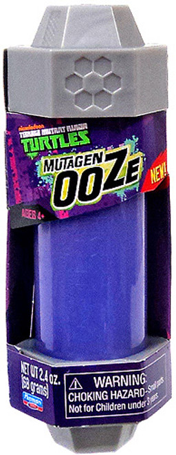 Teenage Mutant Ninja Turtles Nickelodeon Mutagen Ooze Roleplay Toy [Purple]