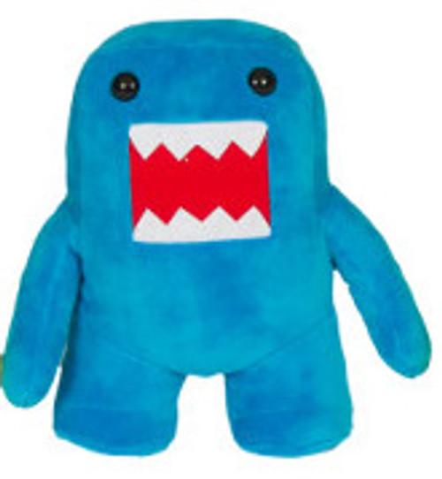 Blue Domo 10-Inch Plush