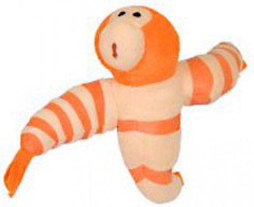 Cloudy with a Chance of Meatballs 2 Shrimpanzee Plush
