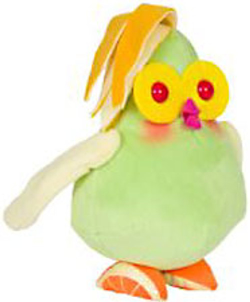 Cloudy with a Chance of Meatballs 2 Fruit Cockatiel Plush