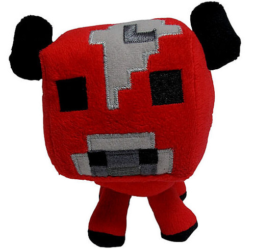 Minecraft Baby Animals Mooshroom Plush
