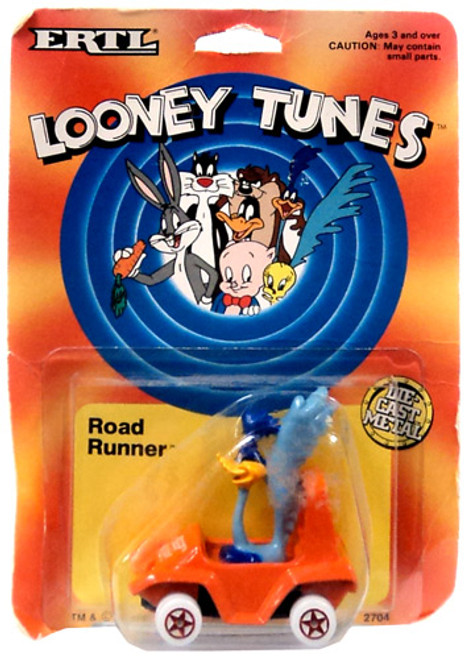 Looney Tunes Road Runner Diecast Vehicle