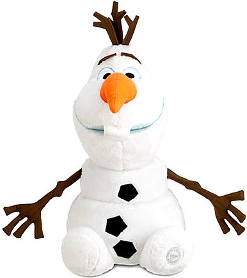 Disney Frozen Olaf Exclusive 18-Inch Plush