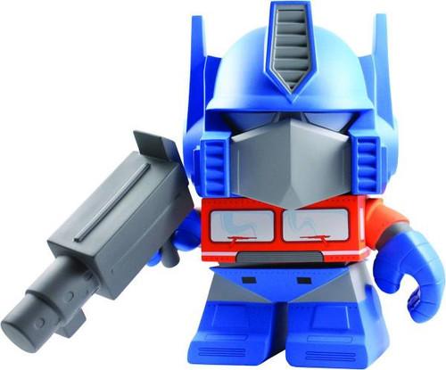 "Transformers Series 1 Optimus Prime 8-Inch 8"" Vinyl Figure"