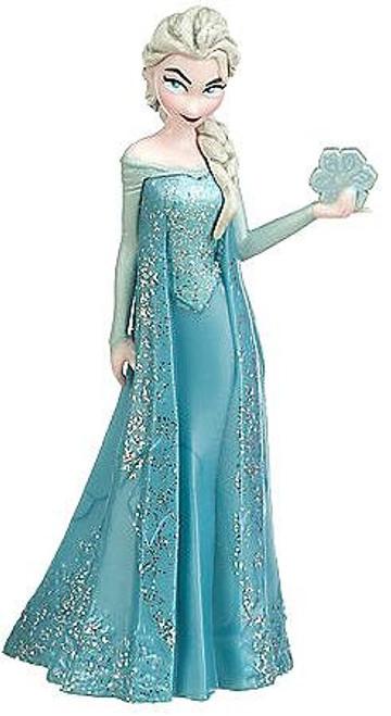 Disney Frozen Elsa Exclusive 3-Inch PVC Figure [Ice Queen Loose]